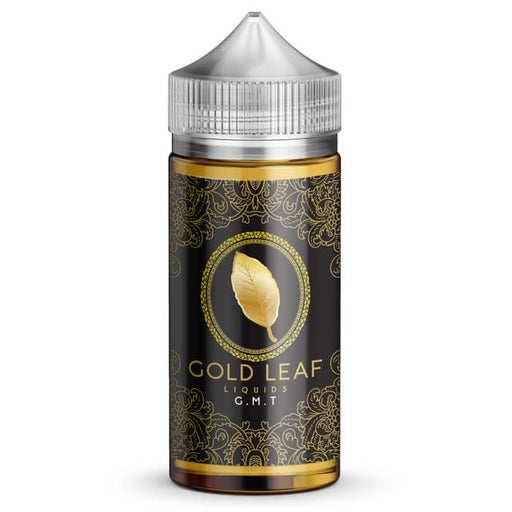 G.M.T by Gold Leaf Liquids- VapeRanger Wholesale eLiquid/eJuice