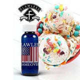 Game Over by Flawless eJuice- VapeRanger Wholesale eLiquid/eJuice