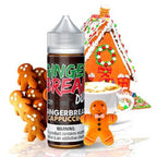 Gingerbread Dude by Fuggin Vapor E-Juice - Unavailable eLiquid by Fuggin Vapor E-Juice - eJuice Wholesale on VapeRanger.com