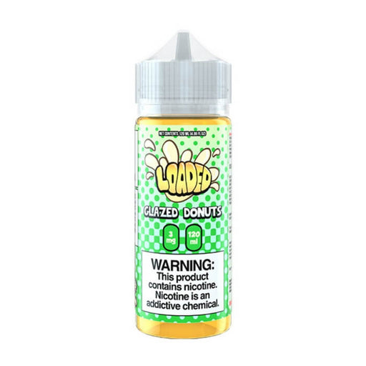 Glazed Donuts by Loaded E-Liquid (Ruthless Vapor)- VapeRanger Wholesale eLiquid/eJuice
