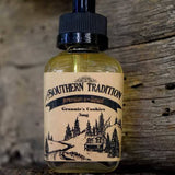 Grannie's Cookies by Southern Tradition E-Liquid #1
