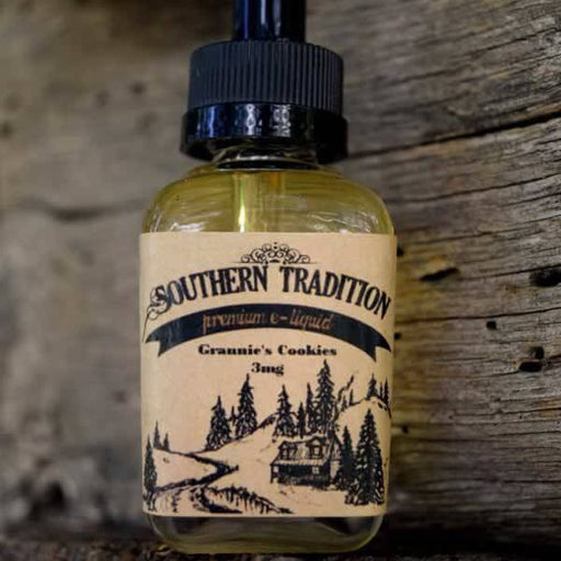 Grannie's Cookies by Southern Tradition E-Liquid- VapeRanger Wholesale eLiquid/eJuice