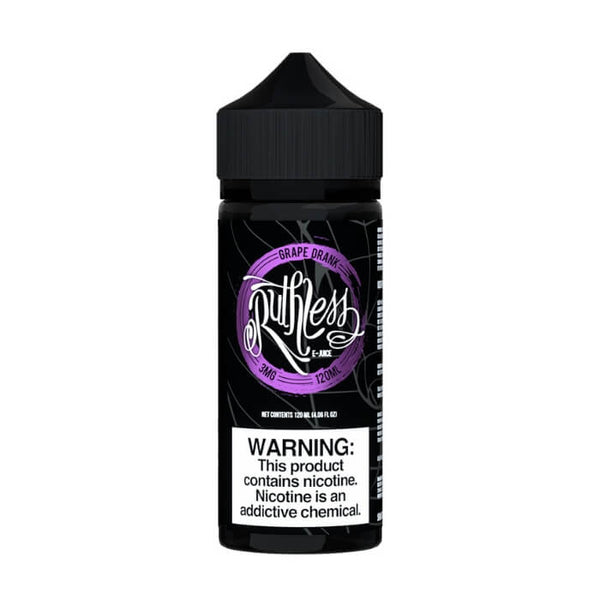 Grape Drank by Ruthless Vapor