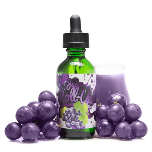 Grape by Juice Roll Upz eJuice #2