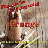Grunge by Rock 'N E-Liquid #2