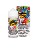Gush by Candy King eJuice- VapeRanger Wholesale eLiquid/eJuice