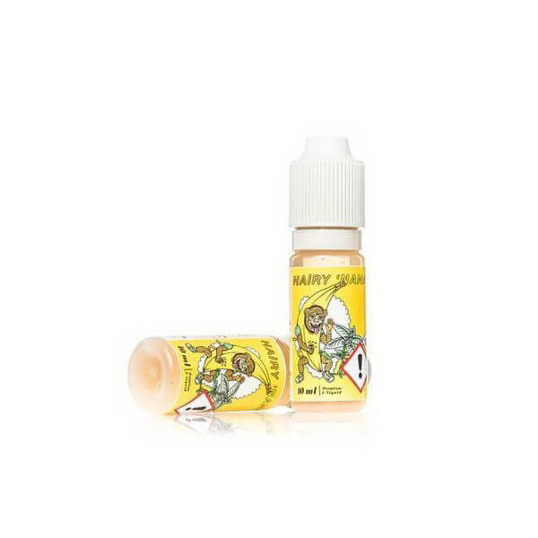 Hairy Nanas by Magic Acid Ride TPD eJuice