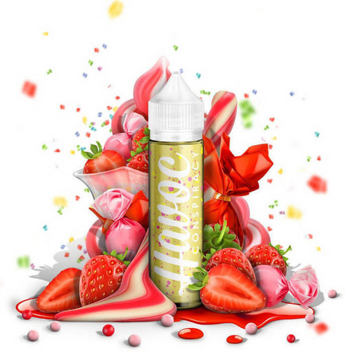Firestorm E-Liquid by Humble Juice E-Liquid- VapeRanger Wholesale eLiquid/eJuice