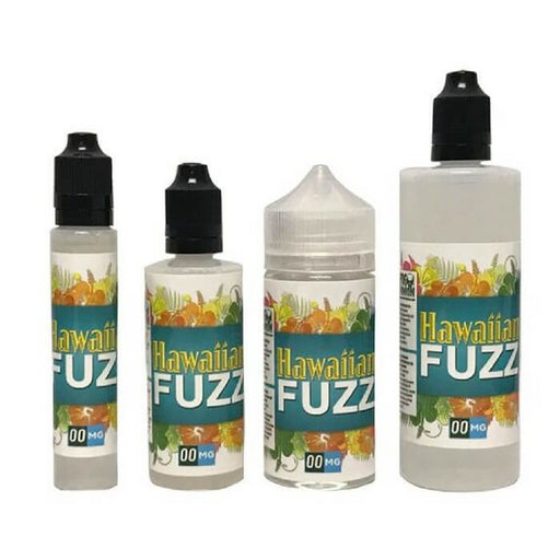 Hawaiian Fuzz by Fog Minion Vapor E-Liquid- VapeRanger Wholesale eLiquid/eJuice