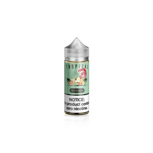Hi Punch by Juice Roll Upz Tropical eJuice- VapeRanger Wholesale eLiquid/eJuice