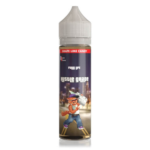 Hustle Grape by Fuug Life E-Liquid- VapeRanger Wholesale eLiquid/eJuice