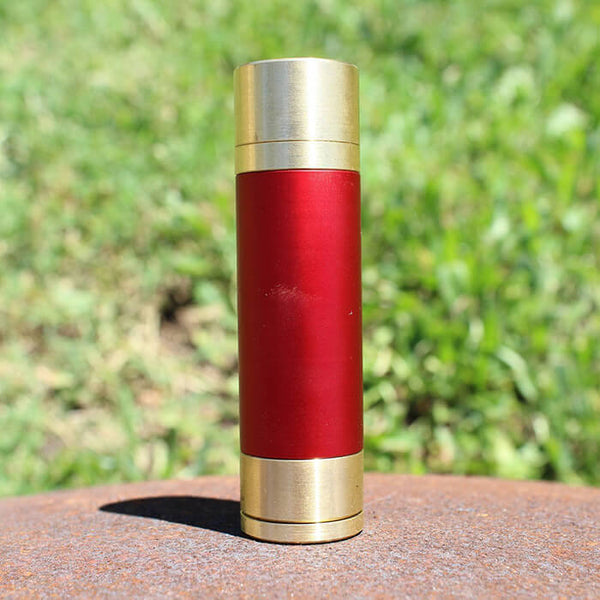 Aluminum Arbor Mod by Screaming Tree Mods