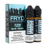 Ice Cream (120ml) by FRYD Premium E-Liquid- VapeRanger Wholesale eLiquid/eJuice