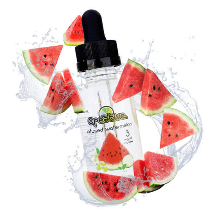 Infused Watermelon by Creative eJuice #1