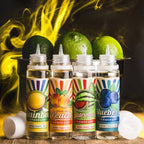 Freshly Squeezed (FRSH SQZD) eJuice Intro Pack eLiquid by FRSH SQZD - eJuice Wholesale on VapeRanger.com