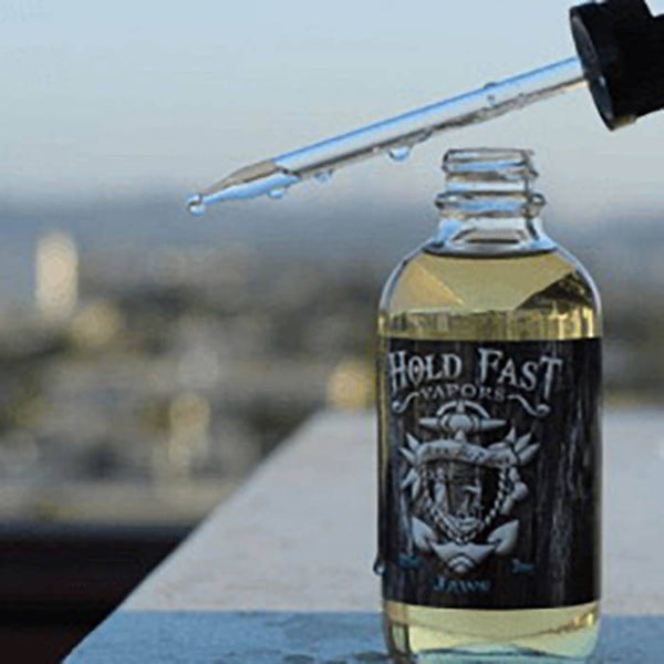 Jaws by Hold Fast Vapors #1