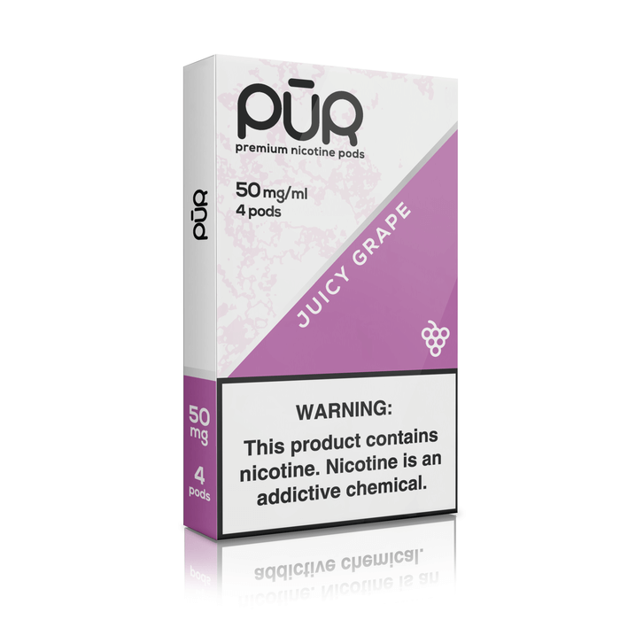 PuR Pods Juicy Grape by Pods #1