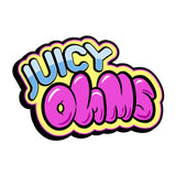Juicy Ohms eJuice Sample Pack #1