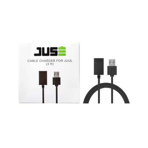Juse Tech JUUL Charging Cable- VapeRanger Wholesale eLiquid/eJuice