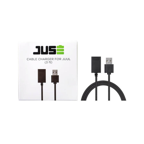 Juse Tech JUUL Charging Cable | VapeRanger Wholesale eJuice