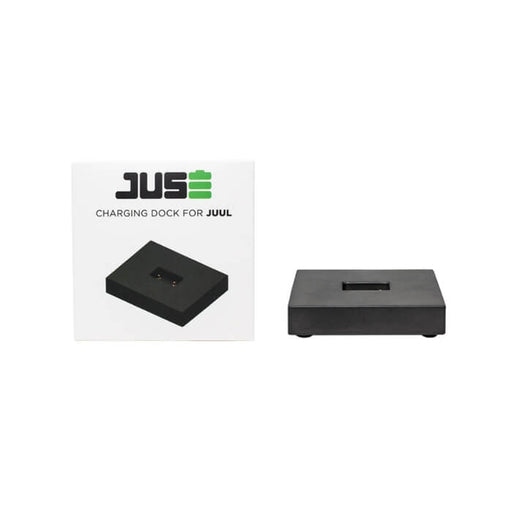 Juse Tech JUUL Charging Dock- VapeRanger Wholesale eLiquid/eJuice