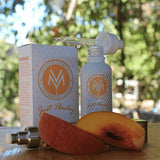 Just Peachy by Vape Models Liquid eJuice #1
