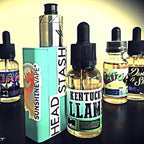 Kentucky Llama by Headstash Vapor eJuice eLiquid by Headstash Vapor - eJuice Wholesale on VapeRanger.com