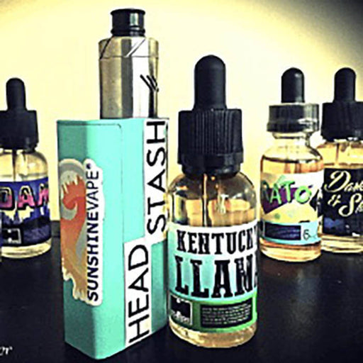 Kentucky Llama by Headstash Vapor eJuice- VapeRanger Wholesale eLiquid/eJuice