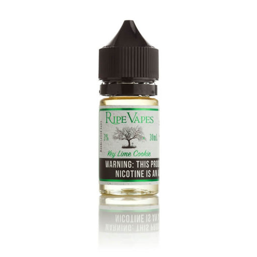 Key Lime Cookie Nicotine Salt by Ripe Vapes Handcrafted Saltz Joose- VapeRanger Wholesale eLiquid/eJuice