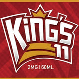 Kings 11 By Evolve eJuice #2