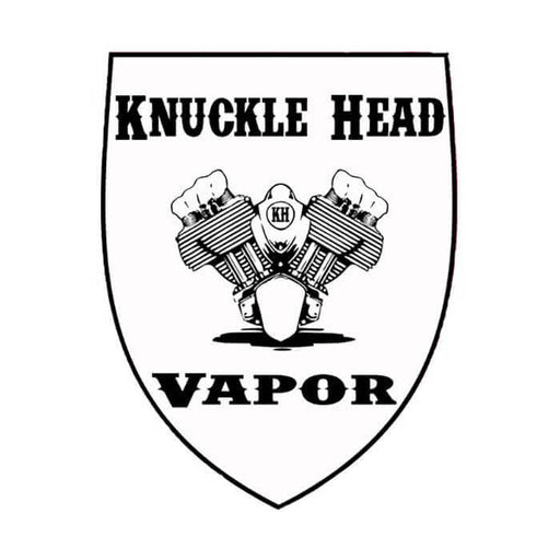 Knucklehead Vapor Co Sample Pack- VapeRanger Wholesale eLiquid/eJuice