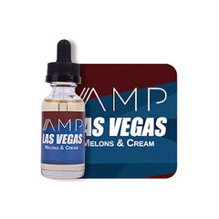 Las Vegas by AMP eJuice Wholesale e Liquid | VapeRanger.com e Juice Wholesale