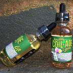 Left by Coilade E-Liquids - Unavailable eLiquid by Coilade E-Liquids - eJuice Wholesale on VapeRanger.com