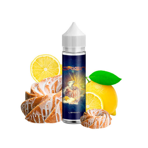 Origin Lemoon by BordO2 E-Liquid- VapeRanger Wholesale eLiquid/eJuice