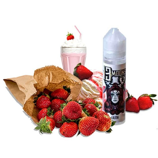 Lilith by 13 Moons Vapor E-Liquid - Unavailable- VapeRanger Wholesale eLiquid/eJuice