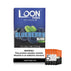 Loon Pods Blueberry Bliss (5-Pack) eLiquid by Loon Pods - eJuice Wholesale on VapeRanger.com