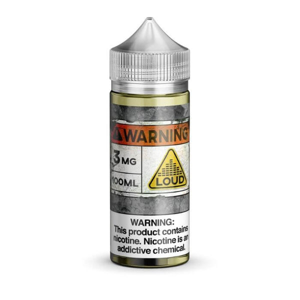 Loud by Offensive Clouds E-Liquid