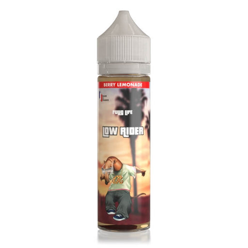 Low Rider by Fuug Life E-Liquid- VapeRanger Wholesale eLiquid/eJuice