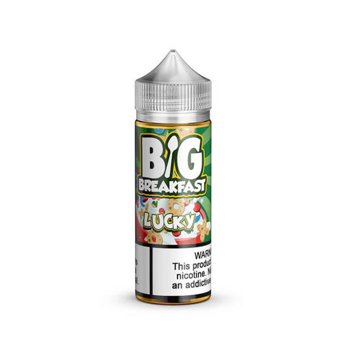 Lucky by Big Breakfast E-Liquid- VapeRanger Wholesale eLiquid/eJuice