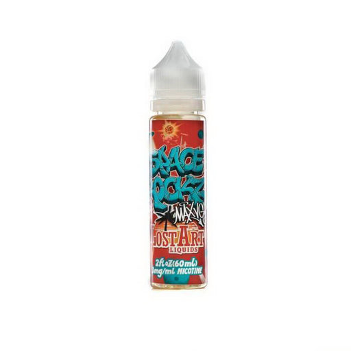 MAX VG Space Rockz by Lost Art Liquids- VapeRanger Wholesale eLiquid/eJuice