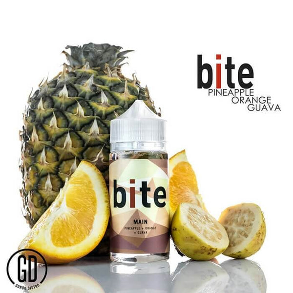 Main by Bite E-Liquid #1