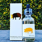 Mangalista by The Golden Pig E-Liquid eLiquid by The Golden Pig - eJuice Wholesale on VapeRanger.com