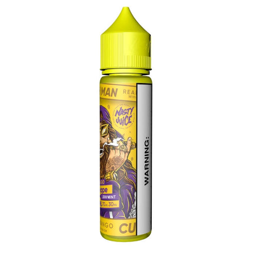 Mango Grape by Cush Man E-Liquid- VapeRanger Wholesale eLiquid/eJuice