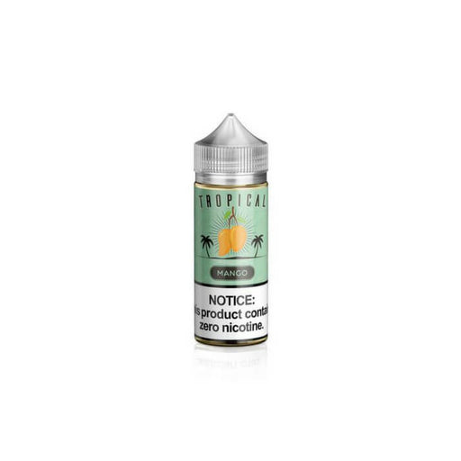 Mango by Juice Roll Upz Tropical eJuice- VapeRanger Wholesale eLiquid/eJuice