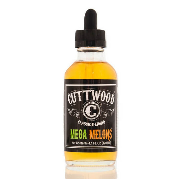Mega Melons by Cuttwood Vapors #1