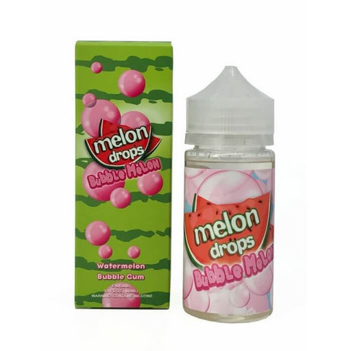 Melon Drops Bubble Melon by Nitro Vapor E-Liquid- VapeRanger Wholesale eLiquid/eJuice