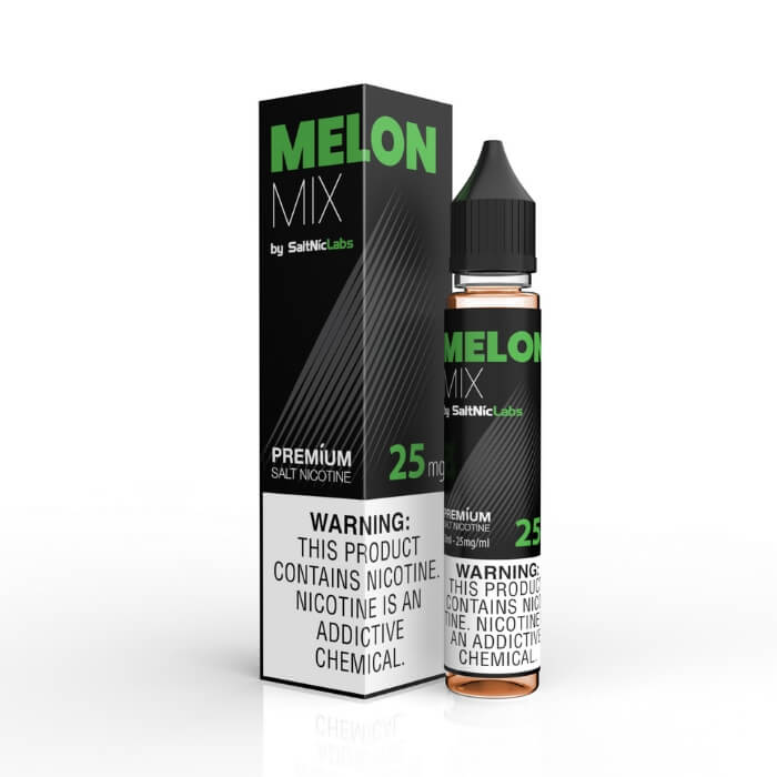 Melon Mix Salt Nic by VGOD E-Liquids #1