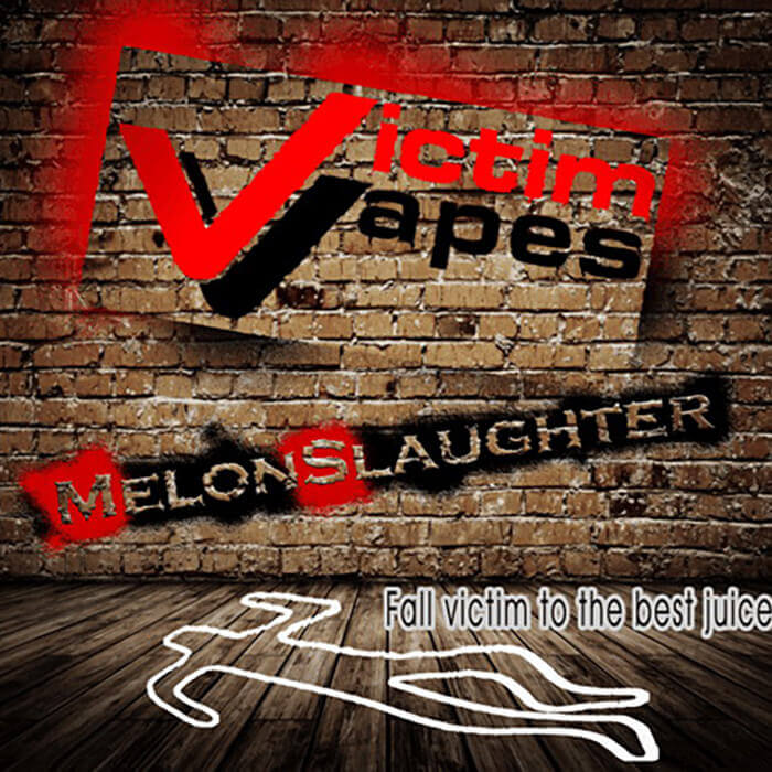 Melonslaughter by Victim Vapes eJuice