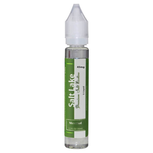 Menthol by Salt Lake E-Liquid- VapeRanger Wholesale eLiquid/eJuice