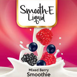 Mixed Berry Smoothie by Smooth-E Liquids- VapeRanger Wholesale eLiquid/eJuice